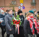 Święto Odzyskania Niepodległości Tuchola 11.11.2016-23