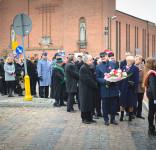 Święto Odzyskania Niepodległości Tuchola 11.11.2016-25
