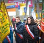 Święto Odzyskania Niepodległości Tuchola 11.11.2016-27