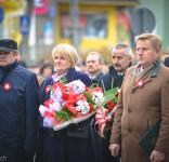 Święto Odzyskania Niepodległości Tuchola 11.11.2016-29