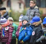 Święto Odzyskania Niepodległości Tuchola 11.11.2016-33