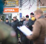 Święto Odzyskania Niepodległości Tuchola 11.11.2016-34