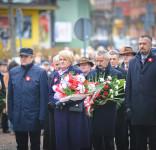 Święto Odzyskania Niepodległości Tuchola 11.11.2016-36