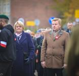 Święto Odzyskania Niepodległości Tuchola 11.11.2016-37
