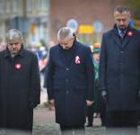 Święto Odzyskania Niepodległości Tuchola 11.11.2016-38