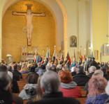 Święto Odzyskania Niepodległości Tuchola 11.11.2016-5