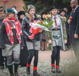Święto Odzyskania Niepodległości Tuchola 11.11.2016-50
