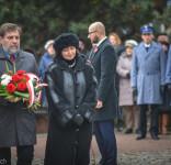 Święto Odzyskania Niepodległości Tuchola 11.11.2016-51