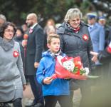 Święto Odzyskania Niepodległości Tuchola 11.11.2016-56