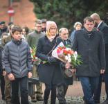 Święto Odzyskania Niepodległości Tuchola 11.11.2016-58