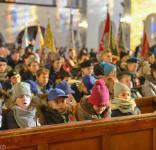 Święto Odzyskania Niepodległości Tuchola 11.11.2016-6