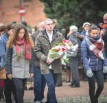 Święto Odzyskania Niepodległości Tuchola 11.11.2016-60