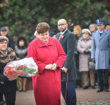 Święto Odzyskania Niepodległości Tuchola 11.11.2016-61