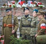 Święto Odzyskania Niepodległości Tuchola 11.11.2016-71