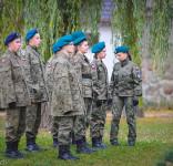 Święto Odzyskania Niepodległości Tuchola 11.11.2016-9