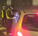 Akcja kontroli drogowych KPP Tuchola 11.2016 4