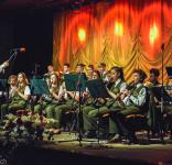 Reprezentacyjna Orkiestra Lasów Państwowych przy Technikum Leśnym w Tucholi TOK Tuchola-1