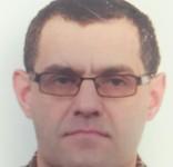 Przemysław Dorsz - poszukiwany KPP Tuchola 24.01.2017