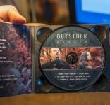 Outsider Broken płyta Marka Łuczaka dla Kingi Szwedy fot. KWP Szczecin 4