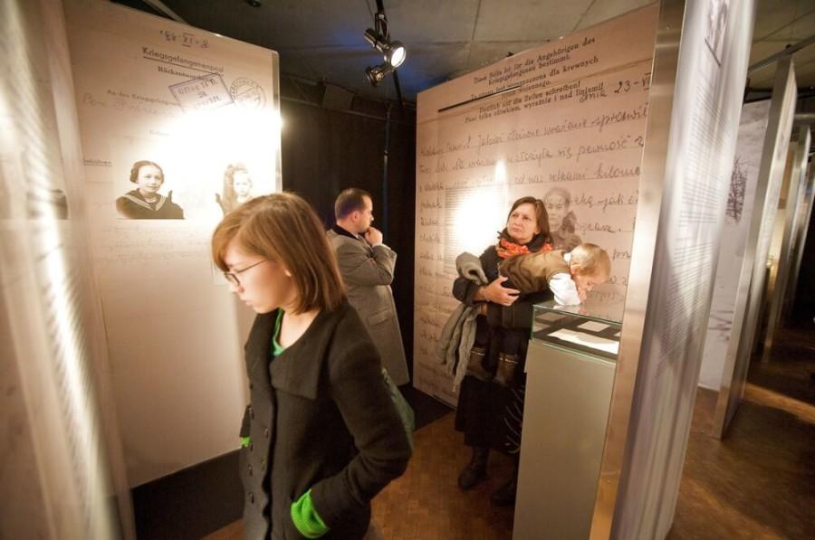 Wokenne rozstania fot. Muzeum Historii Polski
