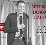 Śpiewoteka 11.04.2017 w hołdzie Wociechowi Młynarskiemu