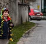 Marzanna pożegnanie zimy Bysław 21.03.2017 30