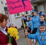Marzanna pożegnanie zimy Bysław 21.03.2017 32