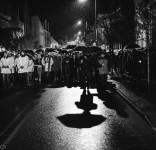 Droga Krzyżowa Tuchola 15.04.2017-17