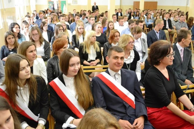 150-lecie urodzin patrona ZSLiA Tuchola 25.05.2017 fot. ZSLiA 3