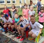 Dorośli – dzieciom – wspomnienie Dnia Dziecka w Kiełpini 3.06.2017 1