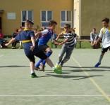 Dorośli – dzieciom – wspomnienie Dnia Dziecka w Kiełpini 3.06.2017 10