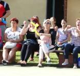 Dorośli – dzieciom – wspomnienie Dnia Dziecka w Kiełpini 3.06.2017 11
