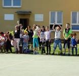 Dorośli – dzieciom – wspomnienie Dnia Dziecka w Kiełpini 3.06.2017 13
