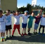 Dorośli – dzieciom – wspomnienie Dnia Dziecka w Kiełpini 3.06.2017 16