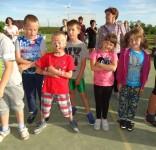 Dorośli – dzieciom – wspomnienie Dnia Dziecka w Kiełpini 3.06.2017 17