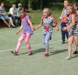 Dorośli – dzieciom – wspomnienie Dnia Dziecka w Kiełpini 3.06.2017 6