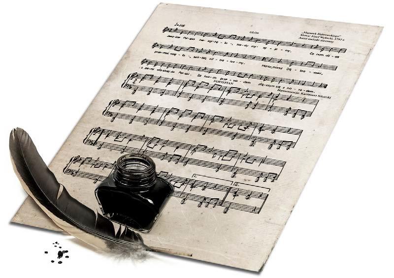 Hymn nuty