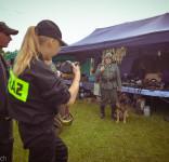 II Zlot Aut Pożarniczych i Militarnych 17.06.2017 Gostycyn-19