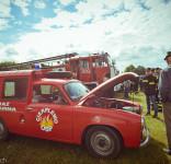 II Zlot Aut Pożarniczych i Militarnych 17.06.2017 Gostycyn-2