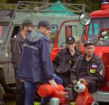 II Zlot Aut Pożarniczych i Militarnych 17.06.2017 Gostycyn-21