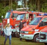 II Zlot Aut Pożarniczych i Militarnych 17.06.2017 Gostycyn-22