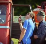 II Zlot Aut Pożarniczych i Militarnych 17.06.2017 Gostycyn-30