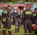 II Zlot Aut Pożarniczych i Militarnych 17.06.2017 Gostycyn-5