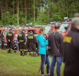 II Zlot Aut Pożarniczych i Militarnych 17.06.2017 Gostycyn-7