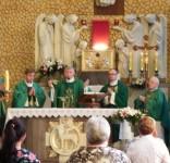 Ks. Konstantyn Krefft wystawa kościół Bozego Ciała Tuchola 9.06.207 fot. nadesłane 12