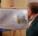 Ks. Konstantyn Krefft wystawa kościół Bozego Ciała Tuchola 9.06.207 fot. nadesłane 13