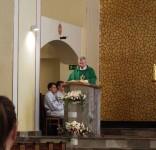 Ks. Konstantyn Krefft wystawa kościół Bozego Ciała Tuchola 9.06.207 fot. nadesłane 19