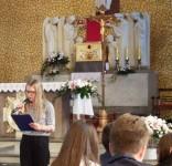 Ks. Konstantyn Krefft wystawa kościół Bozego Ciała Tuchola 9.06.207 fot. nadesłane 6