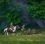 Piknik historyczny Kęsowo 10.06.2017-28