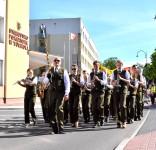 XVIII Powiatowe Szkolne Igrzyska Sportowo-Rekreacyjne 2.06.2017 fot. Starostwo Tuchola 9